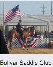 Bolivar Saddle Club @ Bolivar Saddle Club