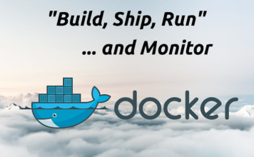 How to install DockerUI on Linux