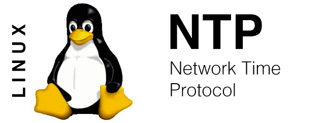 how to set ntp server in linux