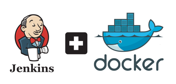 jenkins on Docker Container