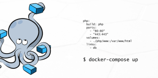 Docker compose File