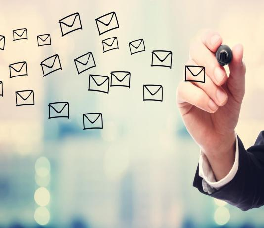 Send Email using PHP