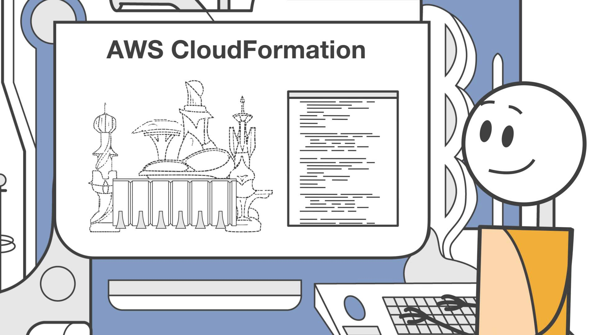 aws cloudformation templates aws cloudformation tutorial. Black Bedroom Furniture Sets. Home Design Ideas