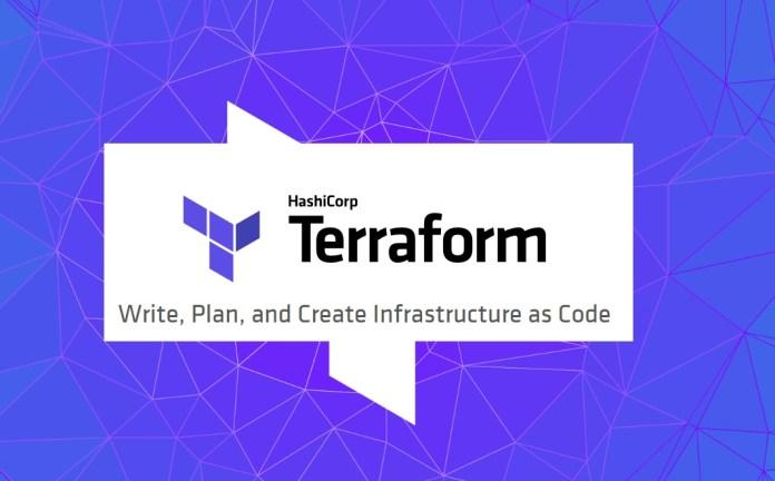 Cache Distribution pattern using Terraform