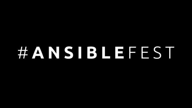 ansiblefest