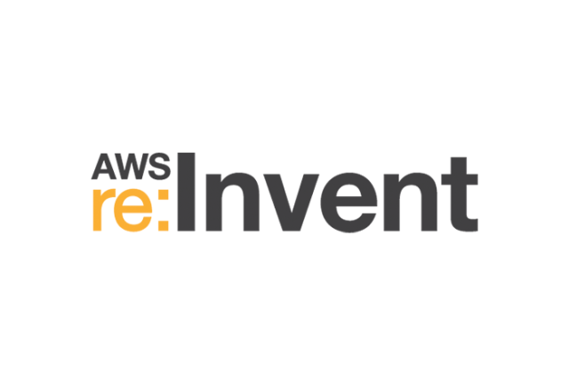 reinvent awsevents