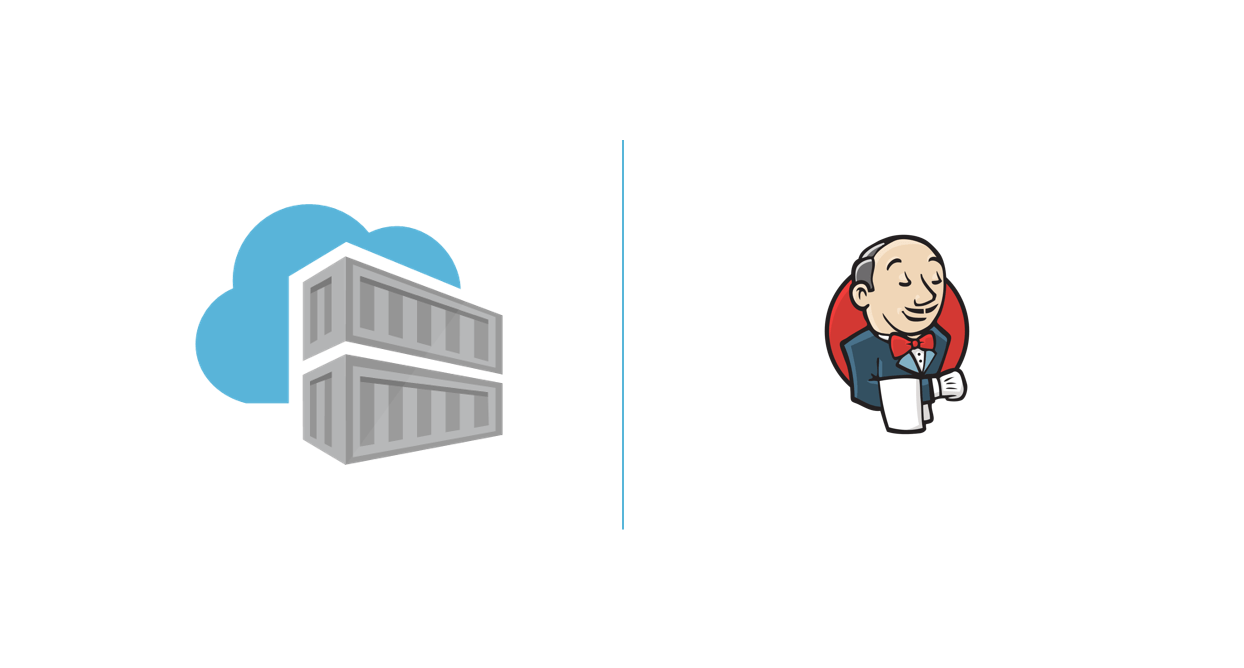 Setup Jenkins with Azure Container Registry - FoxuTech