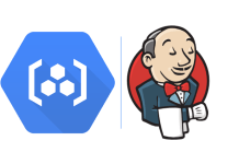 Setup Jenkins with Google Container Registry