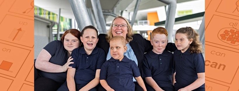 New Coomera Special School Has a Name and More