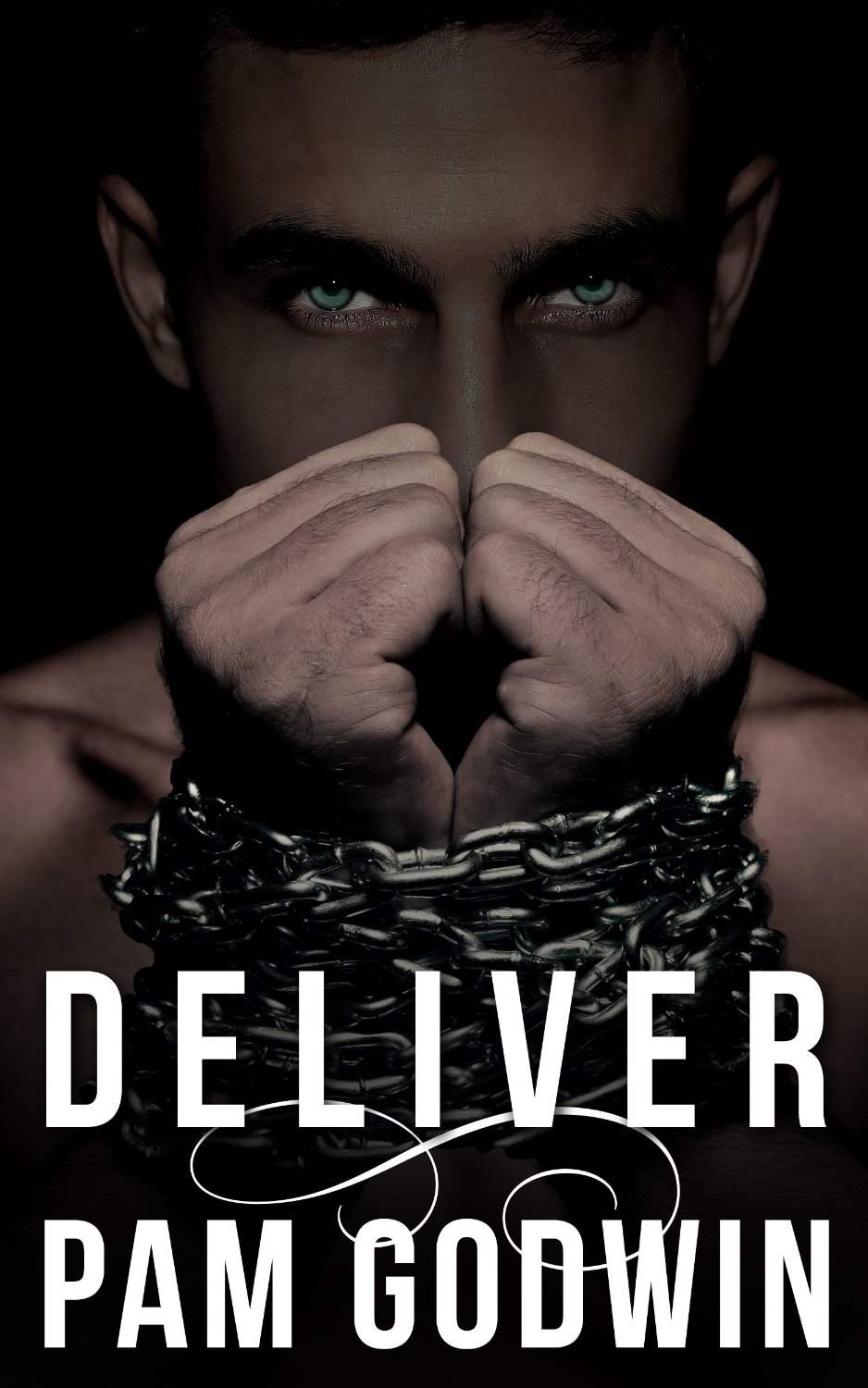 Deliver Book Cover