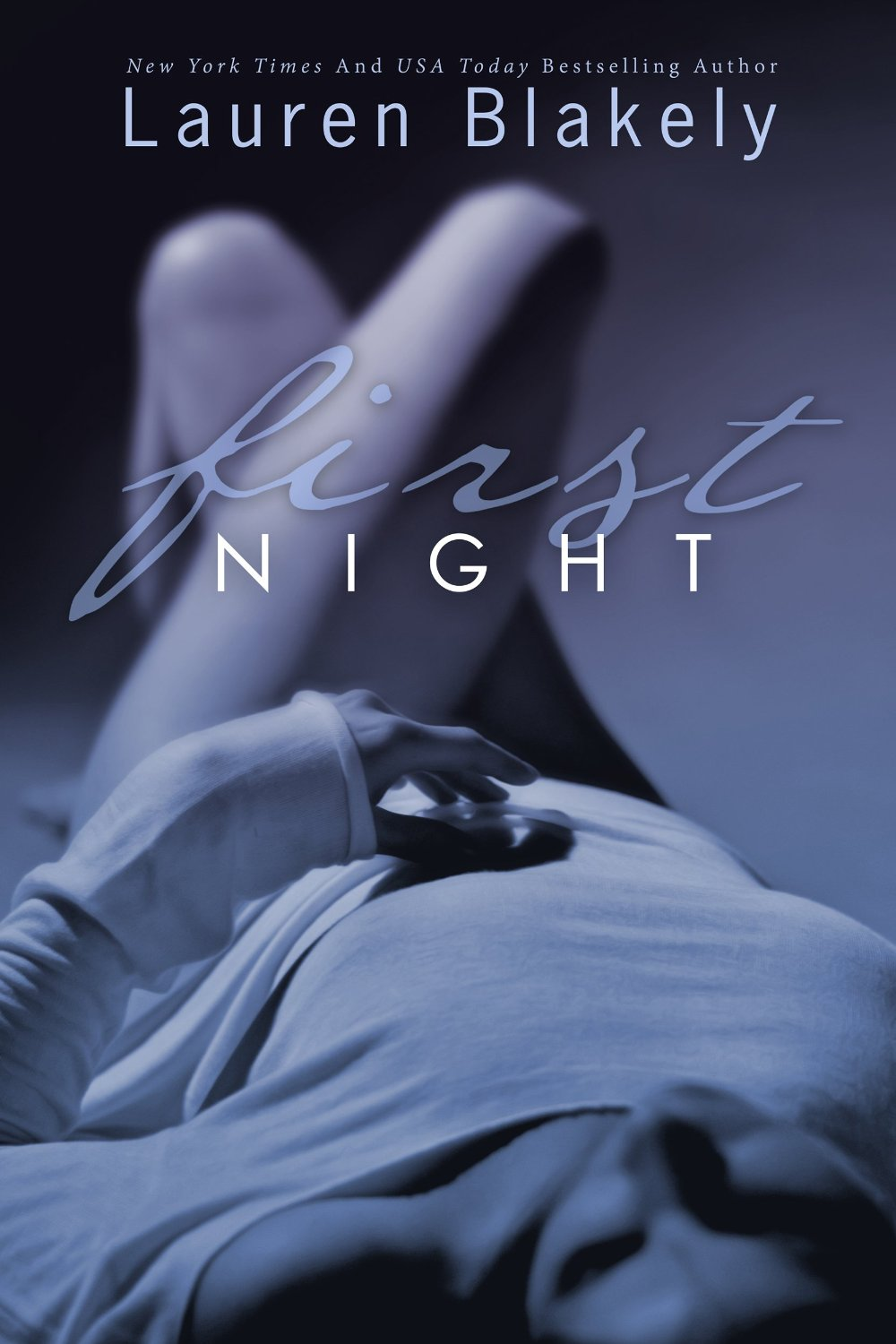 First Night Book Cover