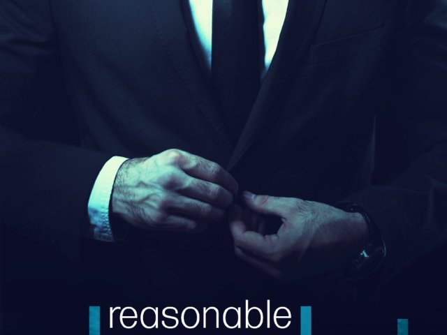 Review – REASONABLE DOUBT series by Whitney Gracia Williams