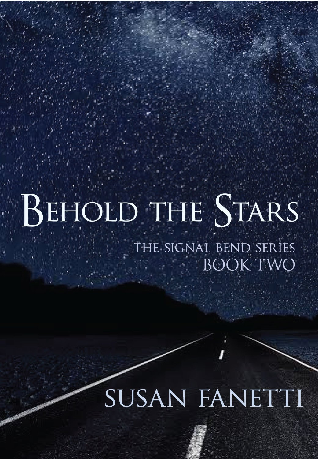 Behold the Stars Book Cover