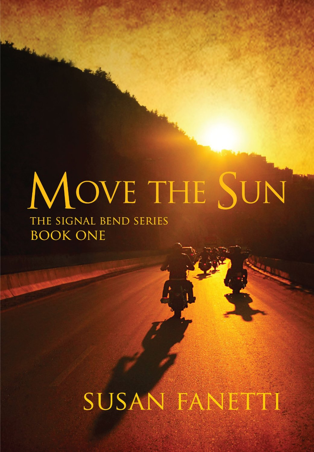 Move the Sun Book Cover