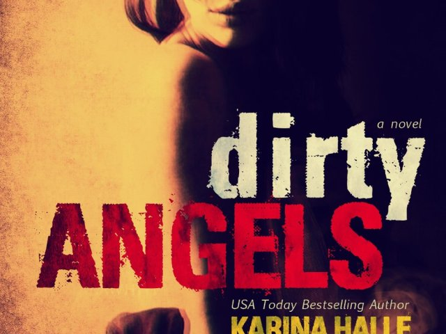 Dirty Angels is on sale for $.99