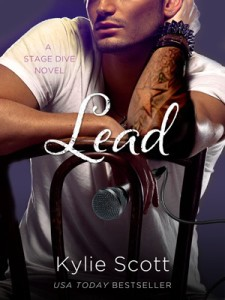 Lead (Cover) Kylie Scott