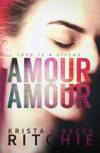 Amour Amour Cover Official