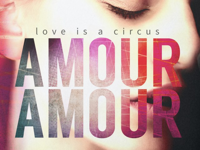 Amour Amour by @KBRitchie Blog Tour + GIVEAWAY!!!