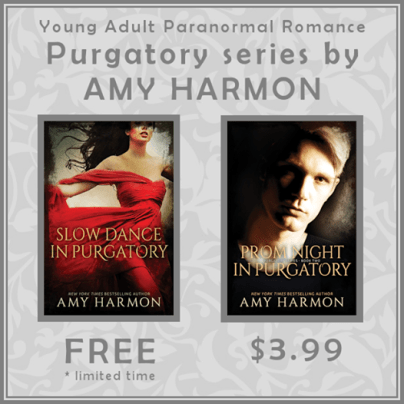 Amy Harmon sale