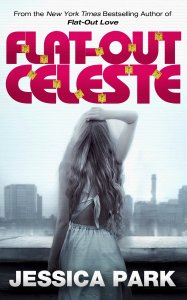 Flat out celeste book cover #2