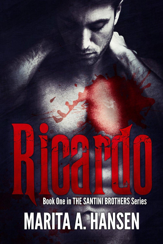 Ricardo Book Cover