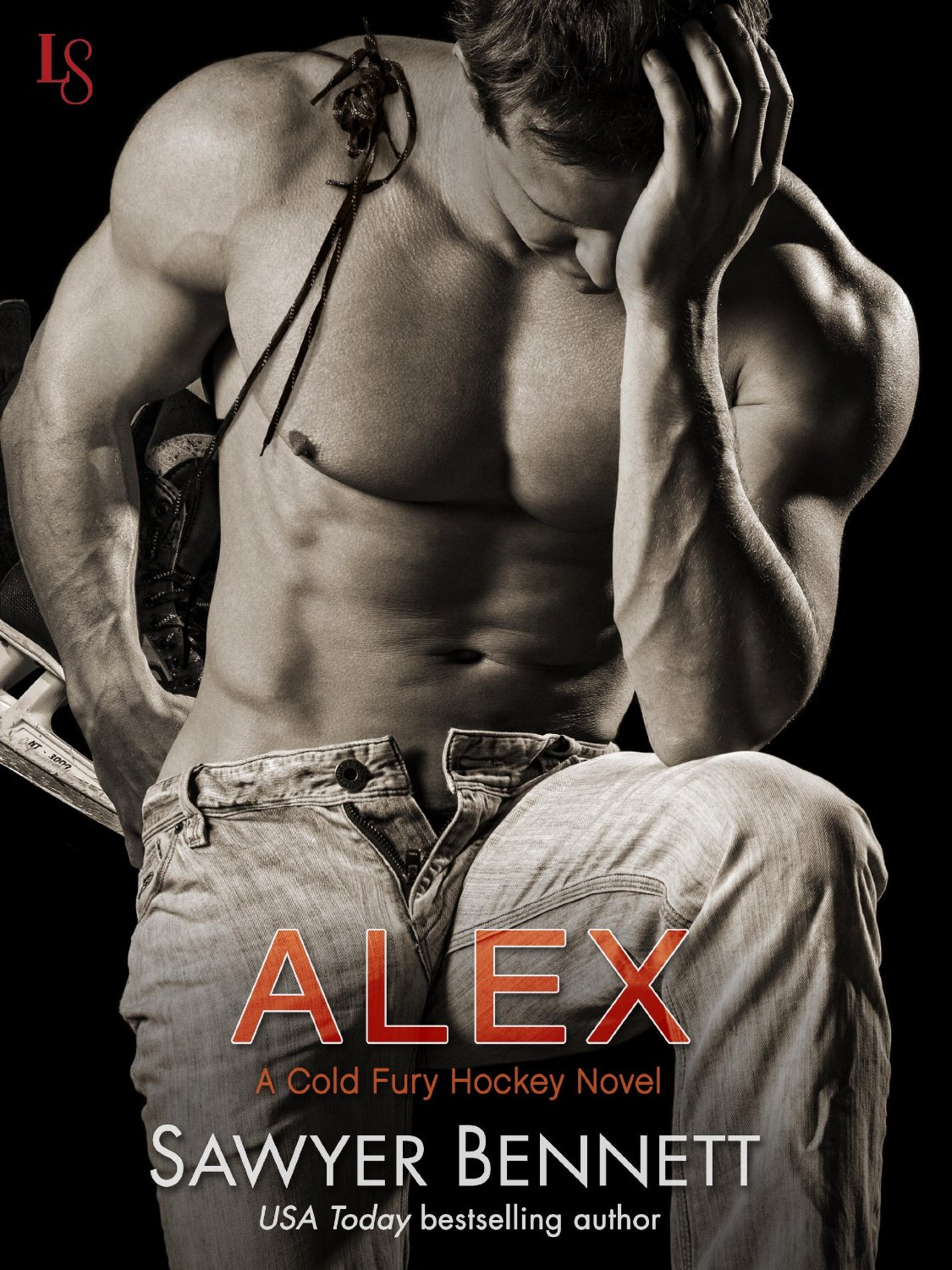 Alex Book Cover