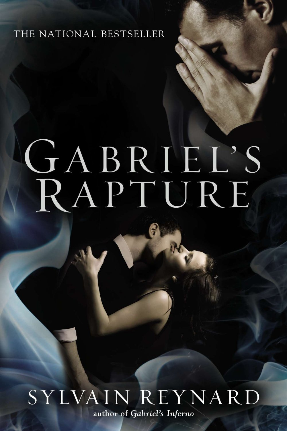 Gabriel's Rapture Book Cover