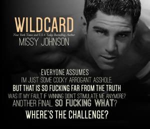 wildcard #2