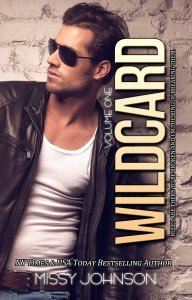 wildcard Missy Johnson
