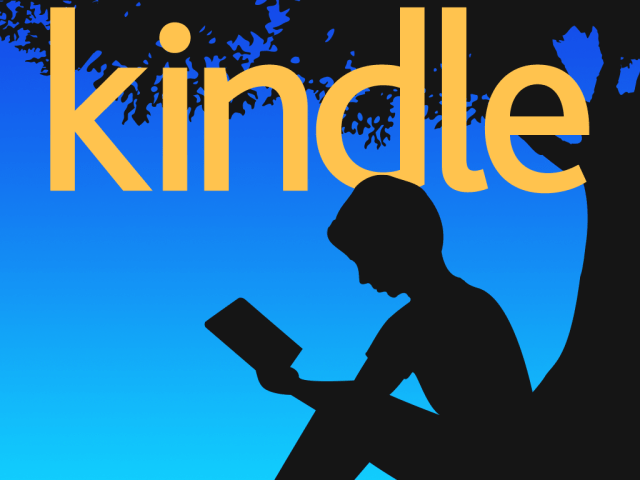 Feed Your Kindle for #FREE, $.99 and $1.99 {Black Friday #2}
