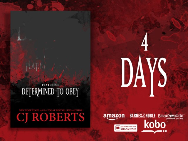 '@AuthorCJRoberts DARK DUET: cover reveal – 4 days – @CLPromotionsKY