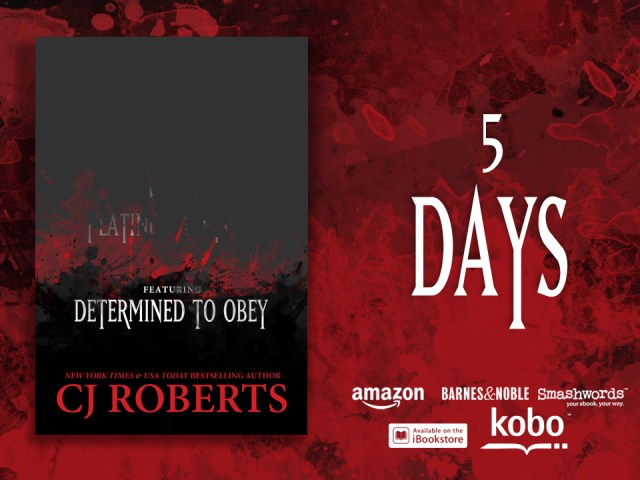 '@AuthorCJRoberts DARK DUET: cover reveal – 5 days – @CLPromotionsKY