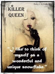 Killer Queen 1