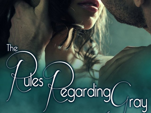 The Rules Regarding Gray by @ElizabethFinn77 {blog tour + giveaway} @BookEnthusiast1