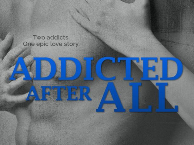 ADDICTED AFTER ALL by @KBRitchie {Promo Tour + Interview + Giveaways}::