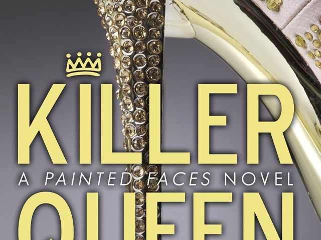 Killer Queen by @LHCosway {blog tour + review + giveaway} @shhmomsreading