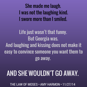 the law of moses Amy Harmon (2)