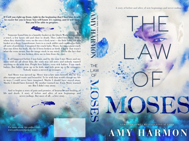 ✣Blog tour ✣ The Law of Moses by @aharmon_author {review + giveaway} #5Greats @AlphaLit1 ::