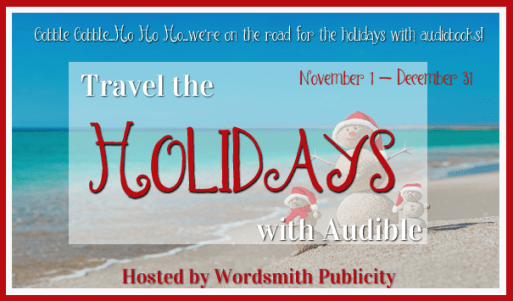 travel the holidays with audible