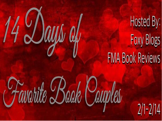 Are You Ready for the Fab Fourteen on @FMAbookreviews @FoxyBlogs blogs  {teaser}