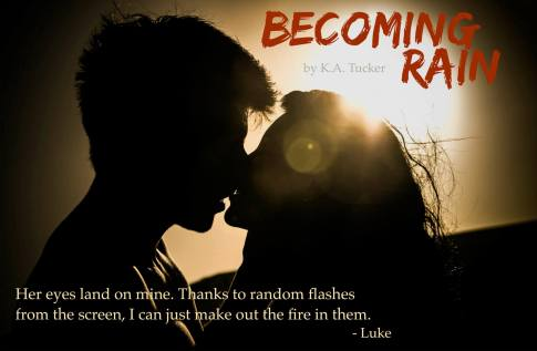 becoming rain graphic