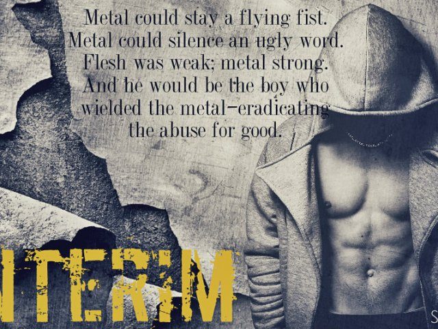 ★ HAPPY RELEASE DAY ★ Interim by @swaldenauthor  is #live @RomanceAddict13