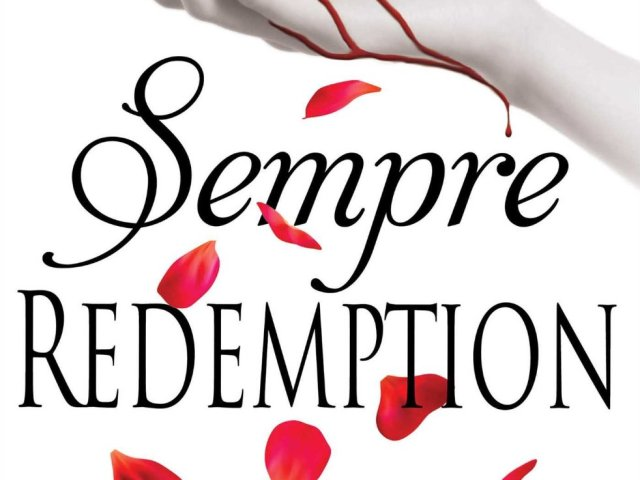 Sempre Redemption by @JMDarhower {audio review} ★ ★ ★ ★ ★ #loved @audible_com