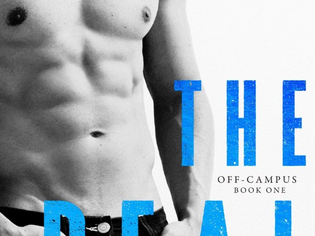 The Deal by @ElleKennedy  (review 4.5 ) #FUN  #college #romance