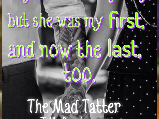 The Mad Tatter by @JMDarhower {review} ★ ★ ★ ★ #loved ♥Happy Birthday♥