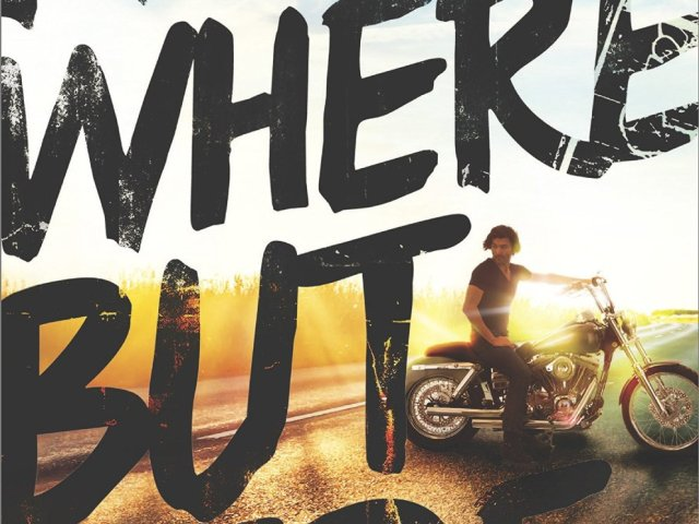 RELEASE BLITZ: Nowhere But Here by @KatieMcGarry @InkSlingerPR @HarlequinTeen #giveaway #excerpt #order