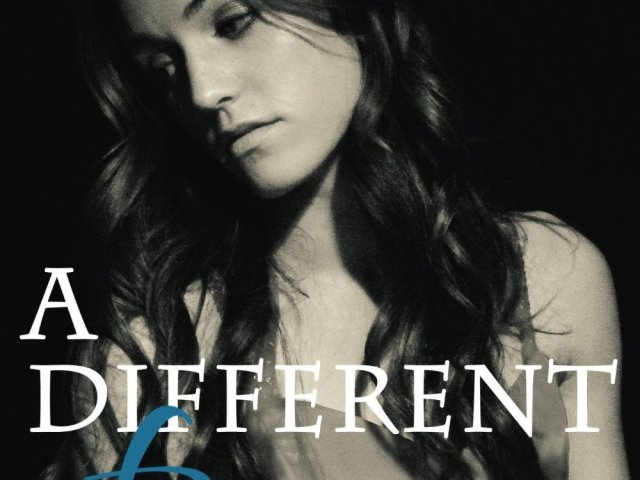 Time Warp Tuesday! Travel back to 5/17/2014 • A Different Blue by Amy Harmon (5 stars) @KristinKC1