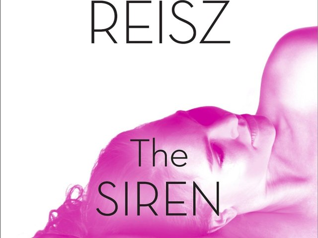 Time Warp Tuesday! Travel back to 5/28/2013 • The Siren by Tiffany Reisz (5 stars) @MrsH_Approved