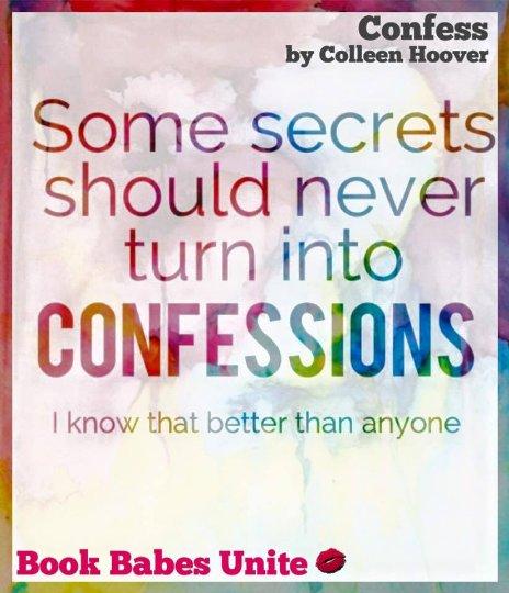 Kara - confess