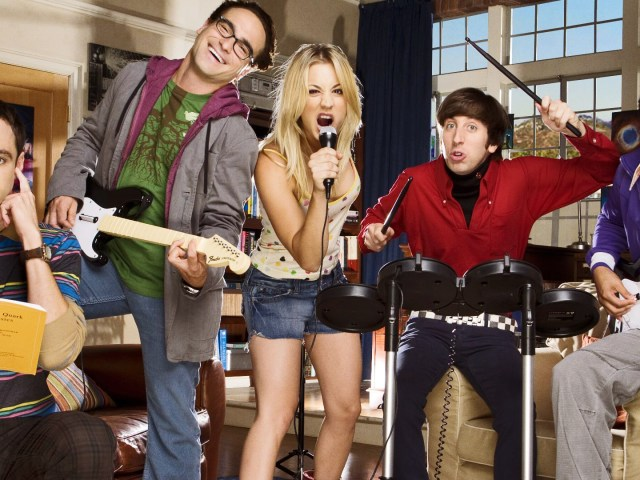 The Big Bang Theory book tag @a_bosica @SlutSistas @potteralda @Kimberley_Bee @theVrsha